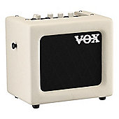 Vox MINI3 Gen2 Modeling Guitar Amplifier - Ivory