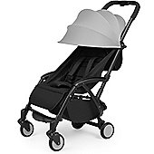 ickle bubba Aurora Travel Stroller (Grey)