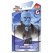 Disney Infinity 2.0 Yondu Figure