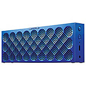 Jawbone Mini Jambox Wireless Bluetooth Speaker -Blue Diamond