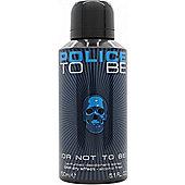 Police To Be Deodorant Spray 150ml