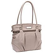 Babymoov Glitter Baby Changing Bag, Taupe