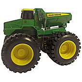 Britains Farm Monster Treads Dump Truck