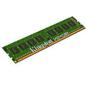 Kingston 1GB (1x1GB) 667MHz DDR2 Non-ECC Memory Module