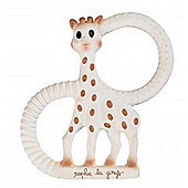 Sophie the Giraffe So Pure Teething Ring (Soft)