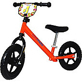 Kiddimoto Junior Bike (Orange)