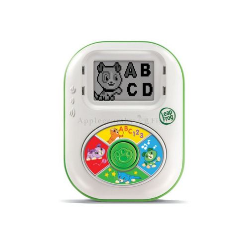 LeapFrog Learn & Groove Music Player Scout - Green