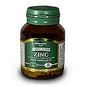 Natures Own Zinc / Copper 30 Tablets