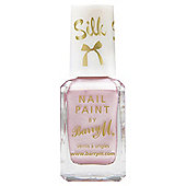 Barry M Silk Nail Paint 1 Blossom 10Ml