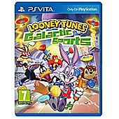 Looney Tunes: Galactic Sports PSV