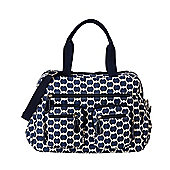 OiOi Carry All Bag (Eclipse Dot)
