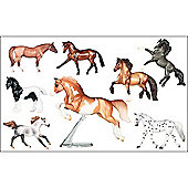 Breyer Stablemates One Authentic Hand Painted Horse - B591003 Horses