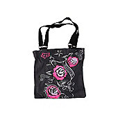 Fox Step It Up Tote Bag