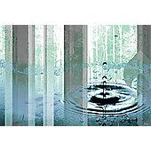 Parvez Taj Meadow Wall Art - 61 cm H x 91 cm W x 5 cm D