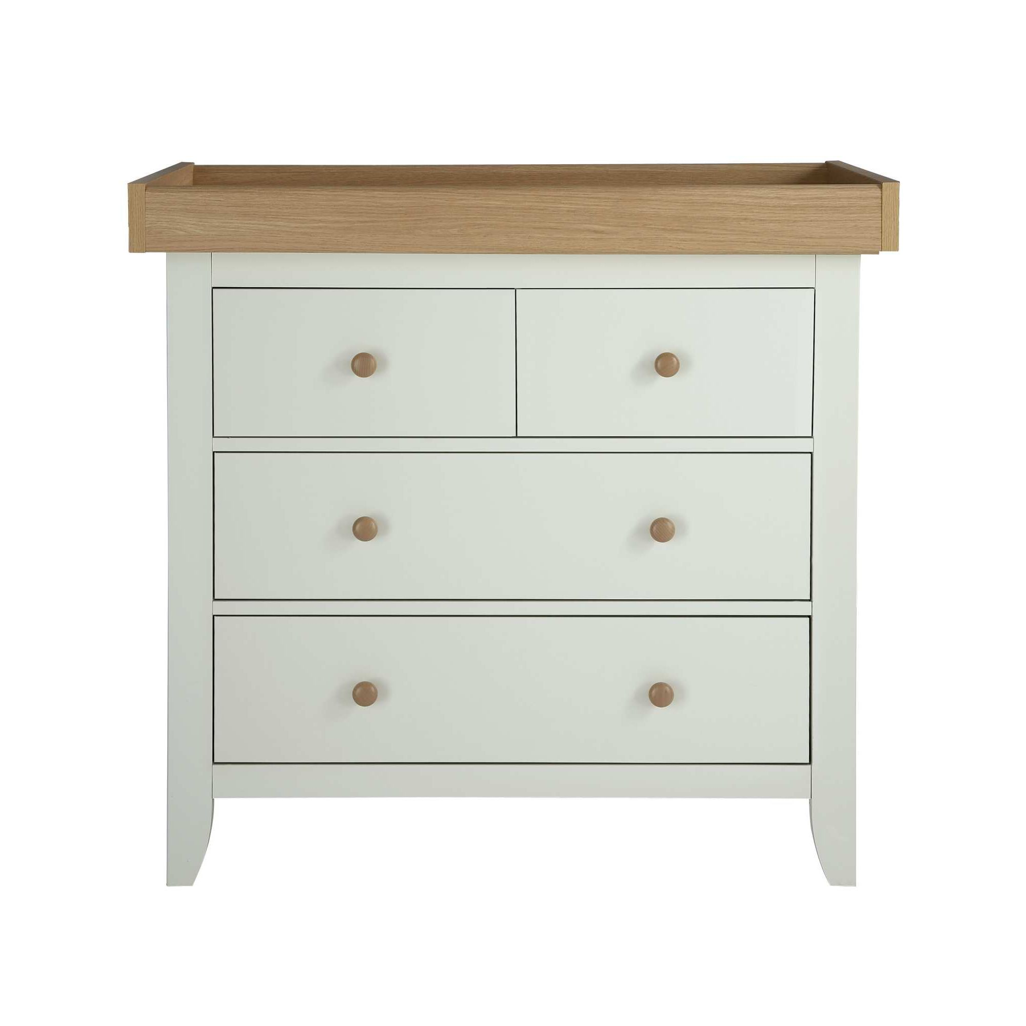 Mamas & Papas - Prairie- Dresser with changer at Tesco Direct