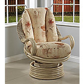 Desser Morley Swivel Rocker