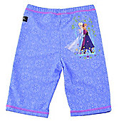 Frozen UV Shorts - Multi