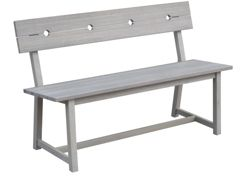 Craft Refectory Bench