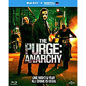 The Purge: Anarchy (Blu-ray)