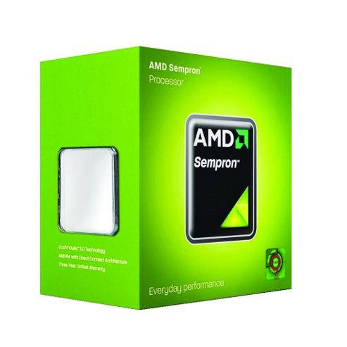 AMD Sempron 145 Retail Box Processor