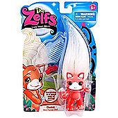 Zelf Medium Series 4 Ooma Red Panda Zelf