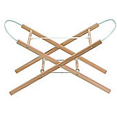 East Coast Moses Basket Stand - Natural