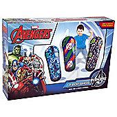 Avengers 3 pack Bop Bags