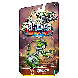 Skylanders SuperChargers Limited Edition Smash Hit