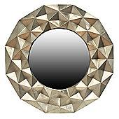 Alterton Furniture Round Mirror