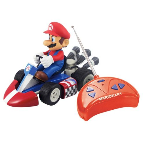 Mariokart RC