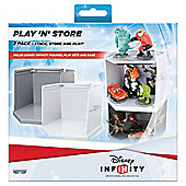 Infinity Stadium (Pack of 2 Stackers & Neoprene Mat)