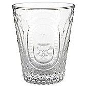 Tesco Vintage Loose Glass