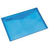 Rexel Carry Folder Polypropylene [Pack 5]