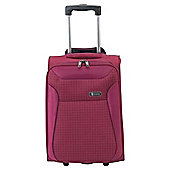 Revelation by Antler Nexus Check cabin case - Raspberry