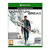 Quantum Break + T-Shirt + DLC Xbox One