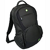 "Port Chicago Eco 400503 Carrying Case (Backpack) for 40.6 cm (16"") Notebook - Black"