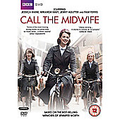 Call The Midwife - Series 1 - Complete (DVD Boxset)
