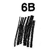 Lumograph Pencils 6B