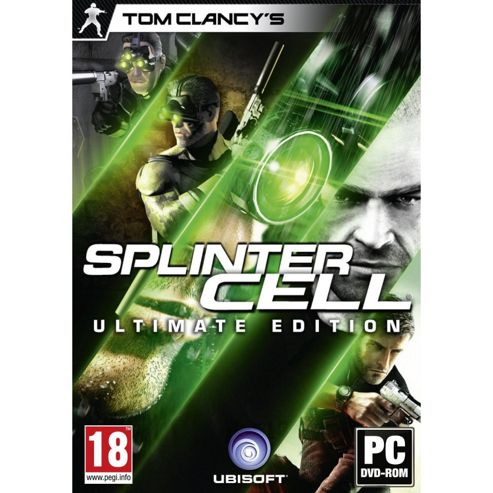 Ultimate Splinter Cell