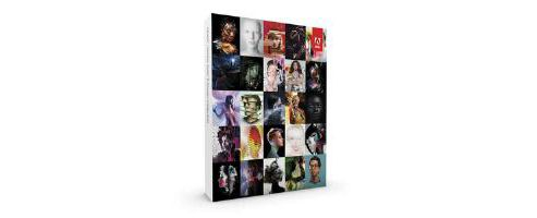 Adobe Systems BOXED PRODUCTS - MASTER COLL CS6 - V6 WIN EN