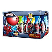 Marvel Ultimate Spider-Man Bowling Set