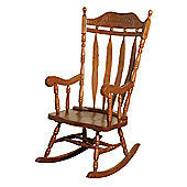 Elements Jefferson Rocking Chair