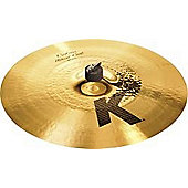 Zildjian K Custom Hybrid Crash (19in)