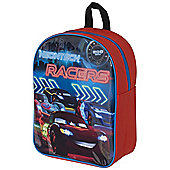 Disney Cars Neon Backpack