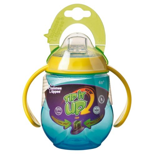 Tommee Tippee Tip It Up Cup 4 months+