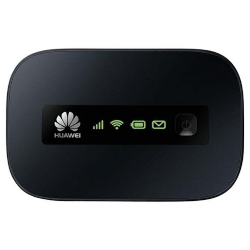 T-Mobile Huawei E5332 Mobile Broadband WiFi Pay as You Go