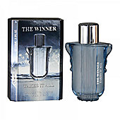 The Winner Takes It All Eau De Toilette For Men 100ml - Omerta