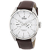Festina Classic Mens Day & Date Watch F16629/1