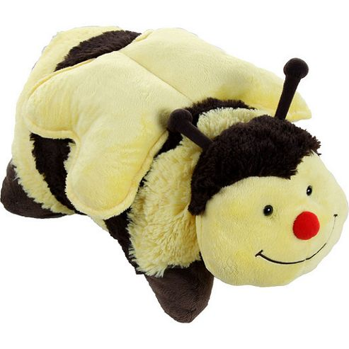 Pillow Pets Bee Soft Toy