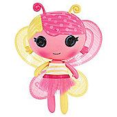 Lala-Oopsies Littles Doll Fairy Daffodil